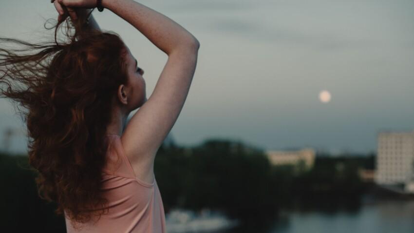 Calendrier lunaire cheveux : le meilleur moment pour se couper les cheveux, s'épiler