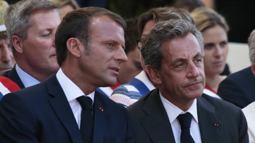 Emmanuel Macron prêt à remplacer Edouard Philippe : son étonnant coup de fil à Nicolas Sarkozy