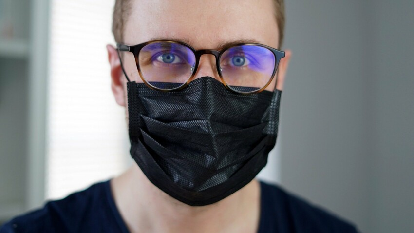 Covid-19 : pourquoi les hommes portent moins de masques que les femmes ?