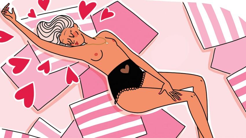 Comment gérer l'abstinence après 50 ans ?