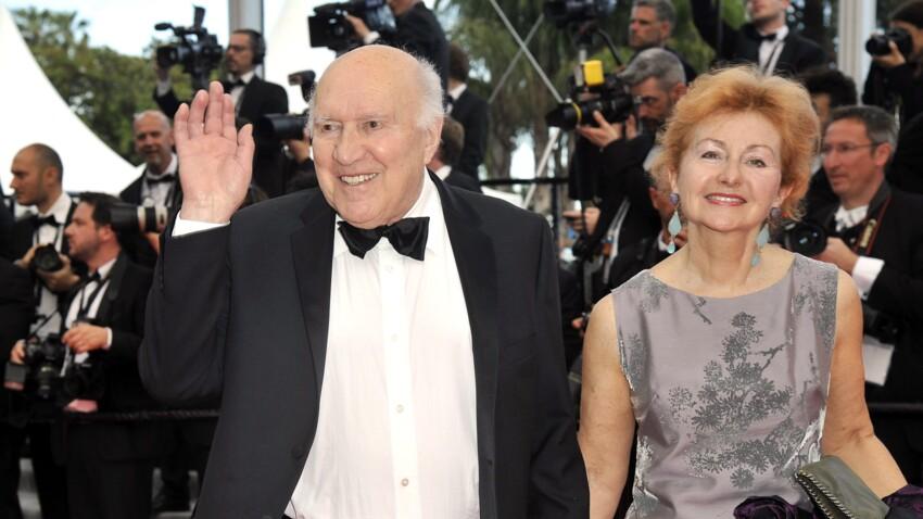 Michel Piccoli : qui est Ludivine Clerc, sa femme, auprès de qui il est mort ?