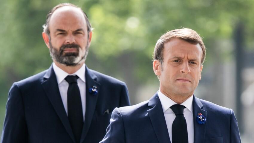 Emmanuel Macron : un proche du président annonce la date du départ d'Edouard Philippe