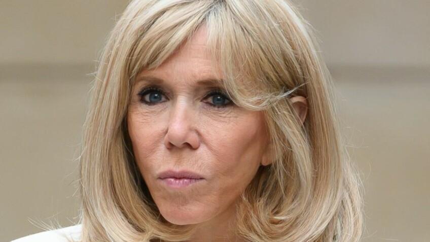 Brigitte Macron prend des nouvelles du personnel soignant et sonde la popularité du gouvernement
