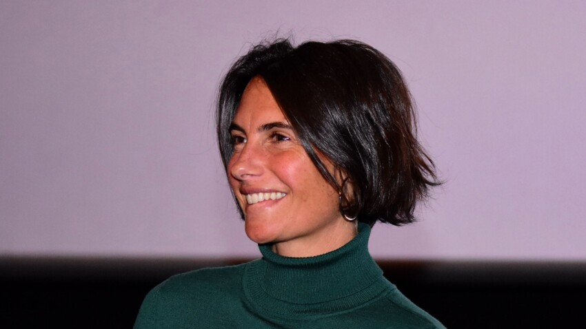 Alessandra Sublet : en mini-short et sans maquillage, elle est craquante !