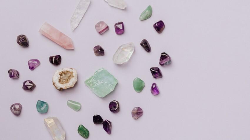 Lithothérapie : tout savoir sur la compatibilité des pierres