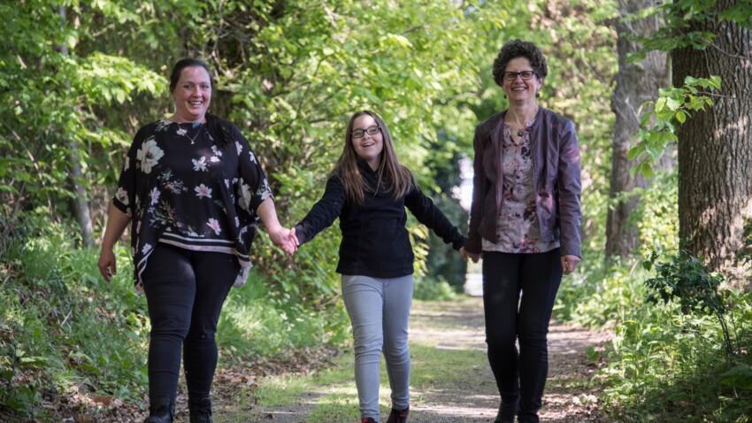 Parrainage de proximité: ces bénévoles qui s'occupent d'enfants et d'adultes en difficultés