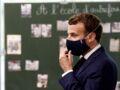 La petite phrase d'Emmanuel Macron sur les masques qui fait bondir l'opposition