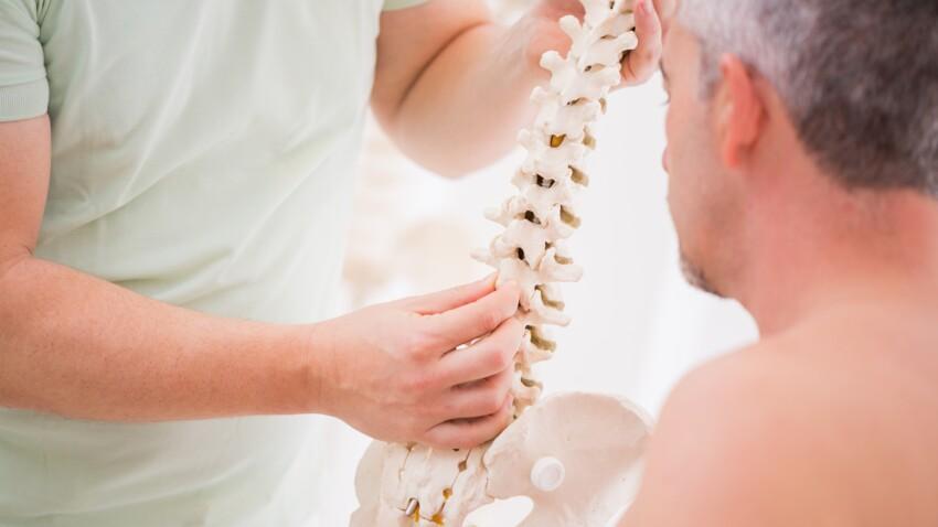 Opération d'une hernie discale : comment ça se passe ?