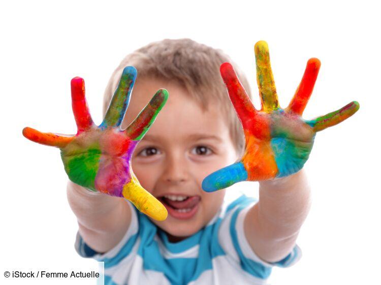 Enfants (conseils et astuces pour les parents) - cover