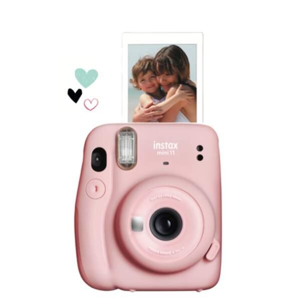 Instax mini 11 Fujifilm