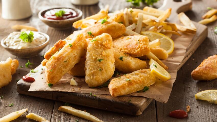 """""""Tous en cuisine"""" : la recette des nuggets de poulet sauce barbecue, chips au paprika de Cyril Lignac"""