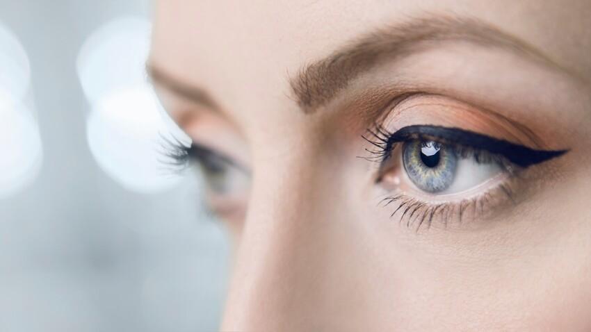 Eye liner : 5 erreurs que l'on fait toutes à abandonner