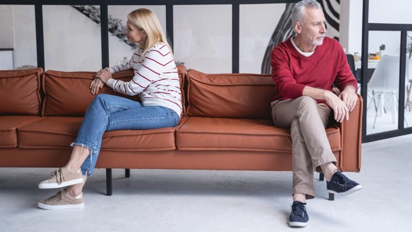 Couple : une étude révèle le signe (inattendu) qui prédirait un divorce, dès le début de relation