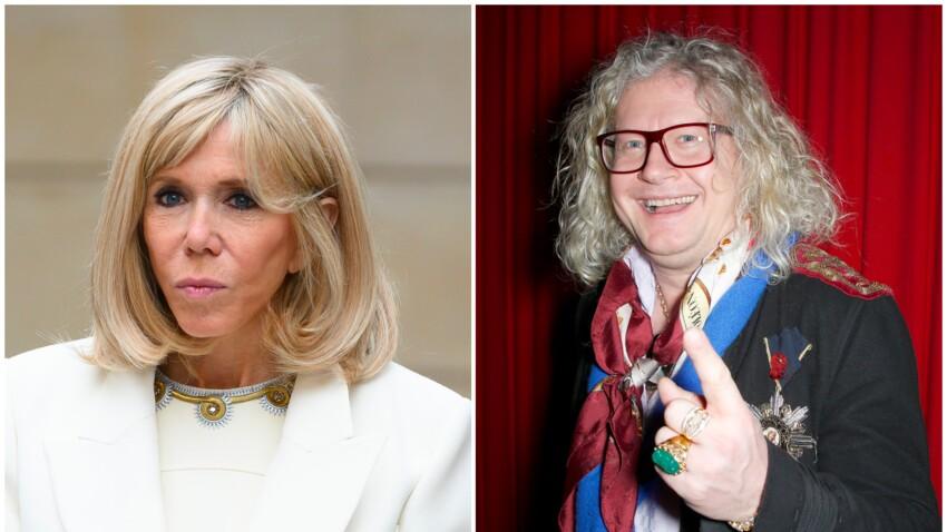 Pierre-Jean Chalençon : ses confidences sur sa relation privilégiée avec Brigitte Macron