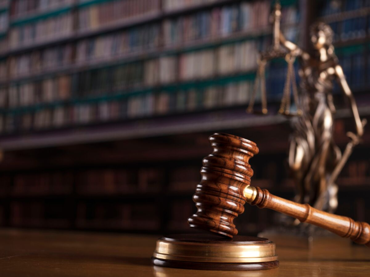 Casier Judiciaire Comment En Avoir Un Extrait Femme Actuelle Le Mag