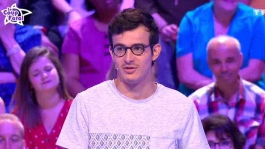 """""""Qui veut gagner des millions"""" : Camille Combal fait une belle proposition à Paul (""""12 coups de midi"""")"""