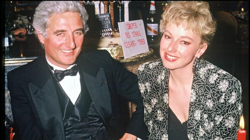 Mort de Jean-Loup Dabadie : retour sur son histoire d'amour avec Julie Arnold