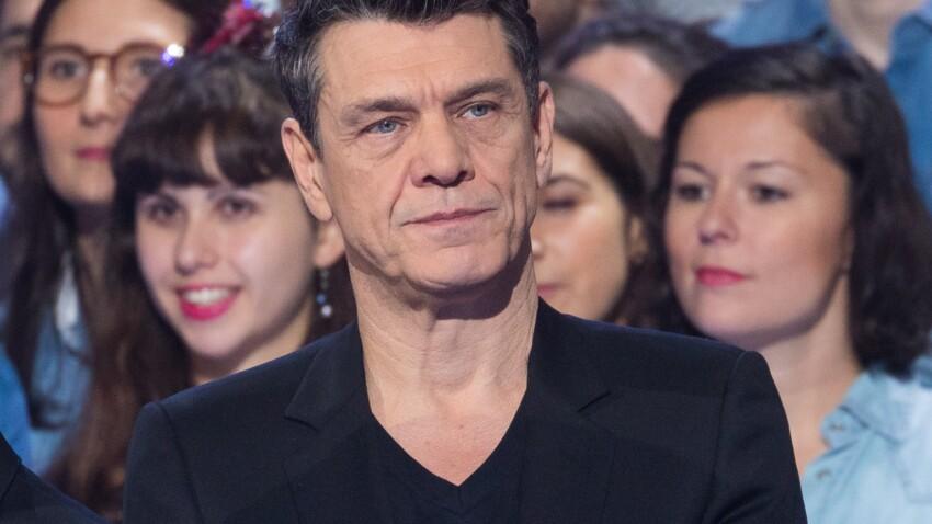 Marc Lavoine Ses Tendres Confidences Sur Line Papin La Femme De Sa Vie Femme Actuelle Le Mag