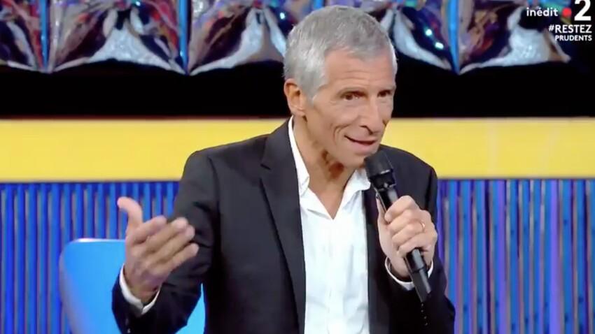 """""""N'oubliez pas les paroles"""" : Nagui tâcle une chanteuse qu'il ne supporte pas"""