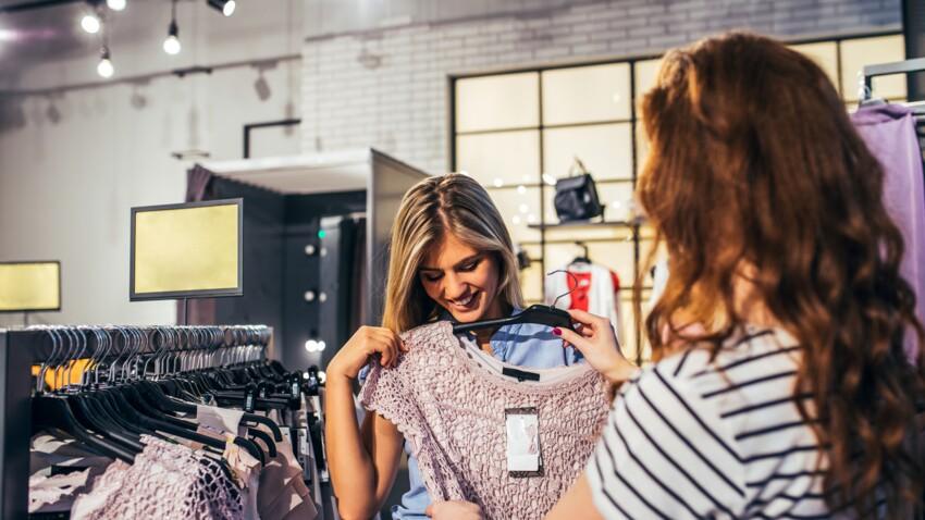 Déconfinement : quelles sont les conditions sanitaires à respecter quand on fait les magasins ?