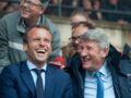 Philippe de Villiers publie un sms d'Emmanuel Macron : la surprenante réaction du Président