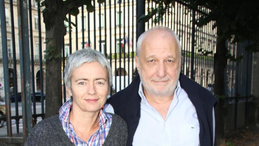 François Berléand : qui est Alexia Stresi, sa femme?