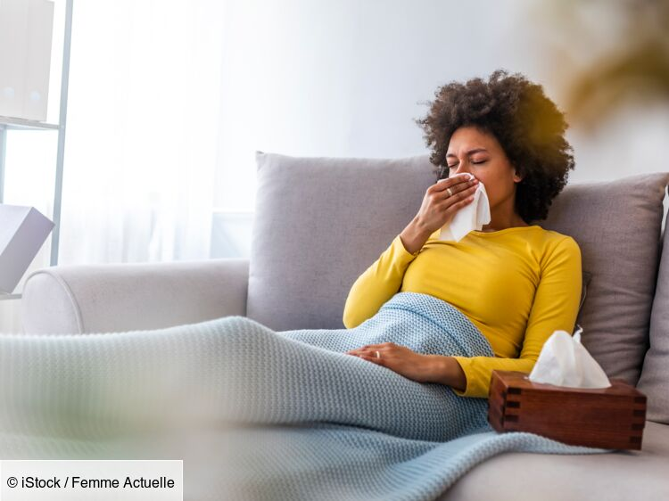 Allergies respiratoires : 6 habitudes à prendre pour réduire la présence d'allergènes