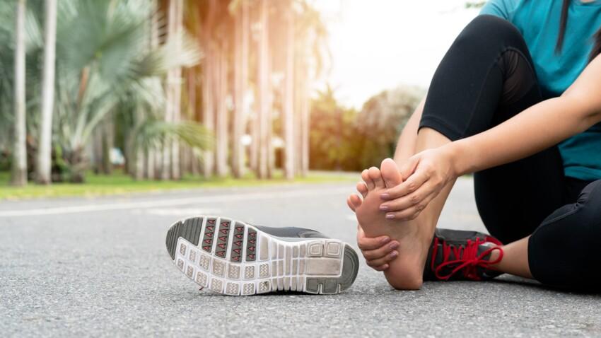 Fracture de fatigue: comment reconnaître cette microfissure osseuse?