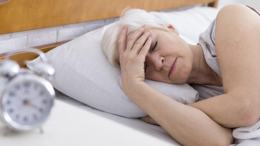 Pourquoi il faut surveiller son sommeil après un AVC