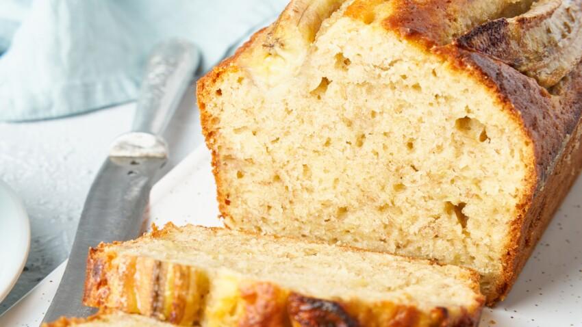 """""""Tous en cuisine"""" : la recette du cake à la vanille de Cyril Lignac"""