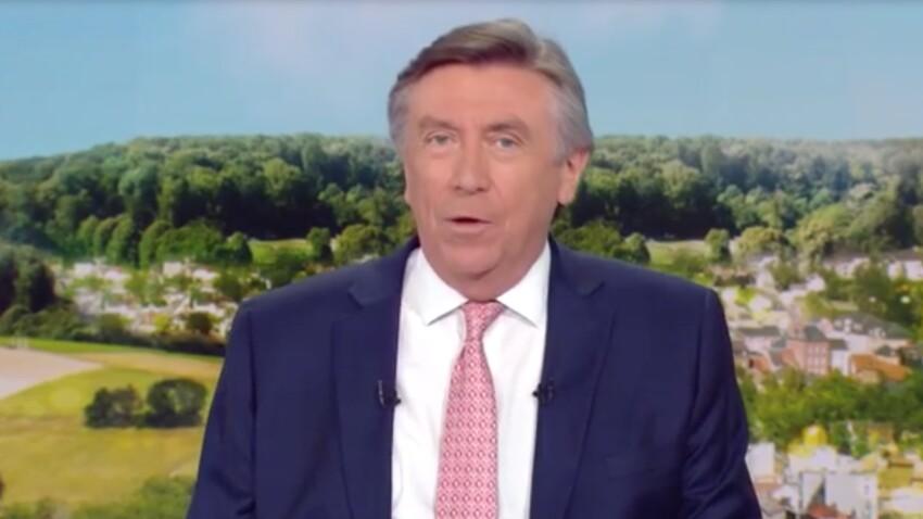 """Jacques Legros critique les """"incohérences du gouvernement"""" sur la gestion de crise du coronavirus"""