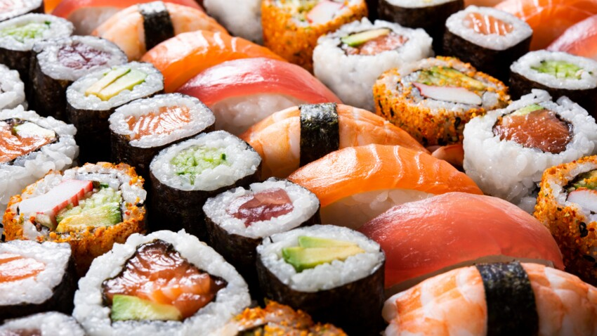 Comment réussir ses sushis maison : nos secrets et recettes