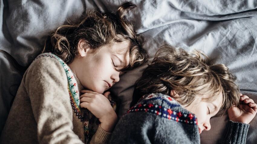 Horloge des routines : le petit rituel qui aide les enfants à se coucher