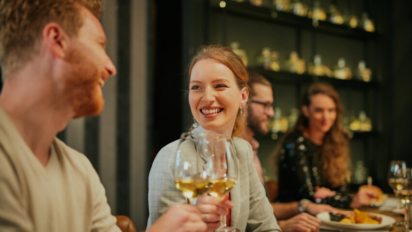 5 conseils pour réussir son blind date