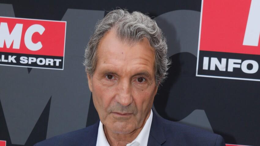 Jean-Jacques Bourdin arrêté pour excès de vitesse et violation de la limite des 100 km