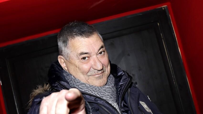 """Jean-Marie Bigard candidat à présidentielle 2022 ? """"Oui, cela pourrait me tenter"""""""