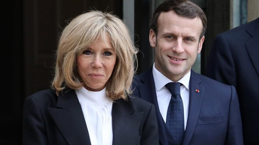 Emmanuel et Brigitte Macron moins dépensiers en 2019 : le budget de l'Elysée a baissé
