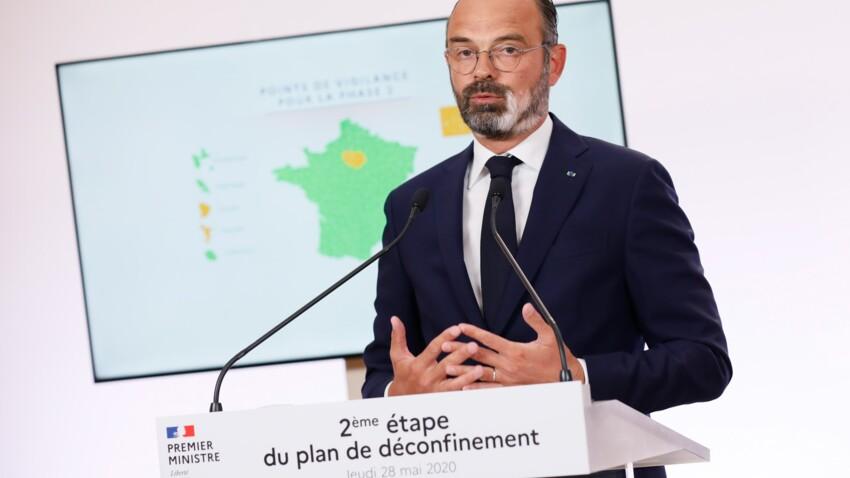 Édouard Philippe : pourquoi a-t-il des taches blanches sur sa barbe ?