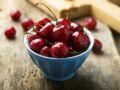 Nos meilleures recettes de desserts à la cerise
