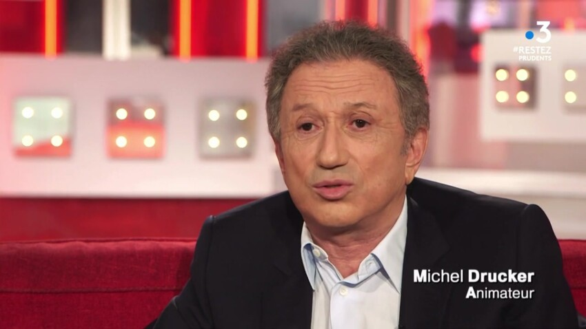 """Guy Bedos : """"elle était bandante"""", cette phrase déplacée de Michel Drucker sur son ex-femme, Sophie Daumier"""