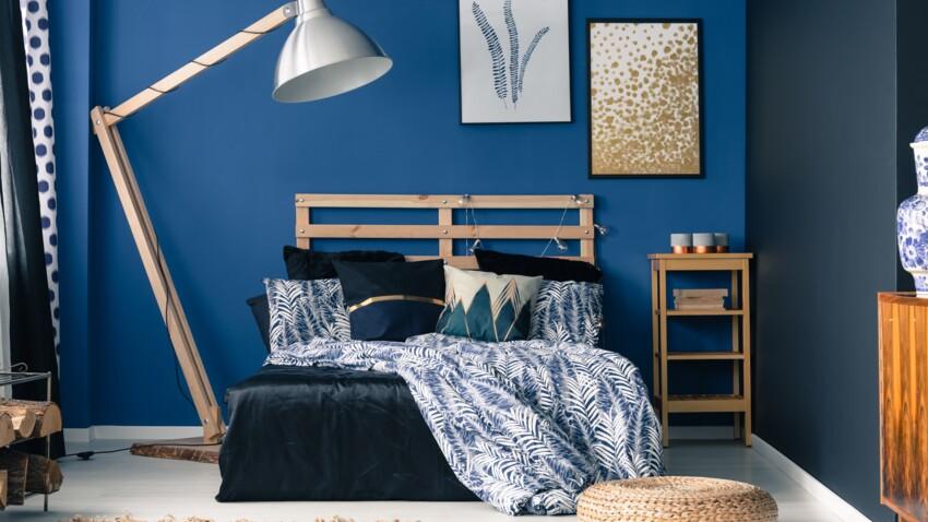 Toutes les astuces pour bien décorer sa chambre