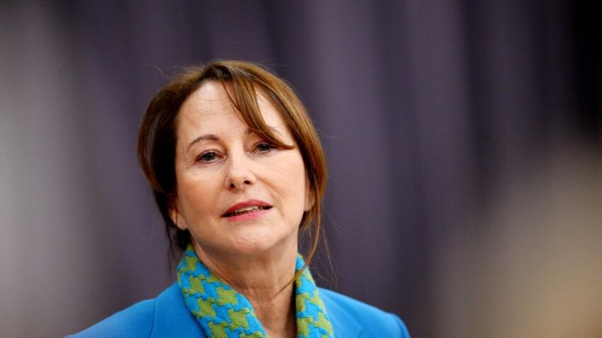 """Ségolène Royal dénonce une """"vengeance contre Didier Raoult"""" du gouvernement"""