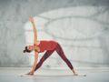Yoga Bikram : peut-on mincir en le pratiquant ?