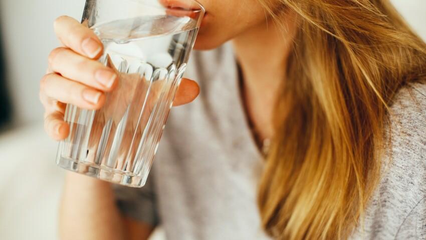10 eaux minérales pour faire le plein de calcium