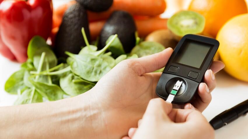 Diabète de type 2 : peut-on le soigner rien qu'en changeant d'alimentation ?