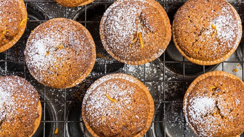 """""""Tous en cuisine"""" : la recette des muffins aux fruits secs de Cyril Lignac"""