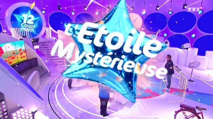 """""""Les 12 coups de midi"""" : qui se cache derrière l'étoile mystérieuse ?"""