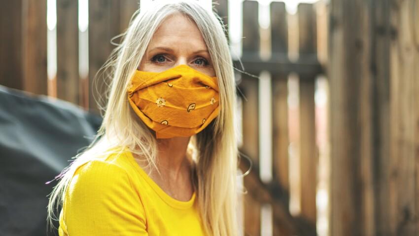 Le port du masque est-il efficace aussi contre les allergies ?