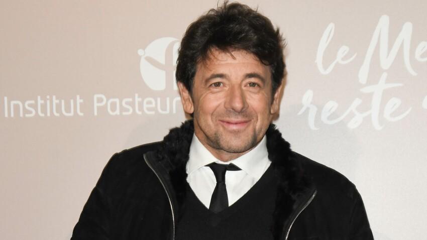 Patrick Bruel : ses retrouvailles avec Jean-Paul Belmondo choquent les  internautes