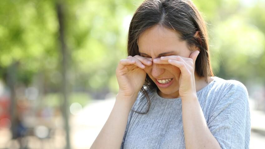 Allergies ou Covid-19 ? L'astuce d'un allergologue pour différencier les symptômes